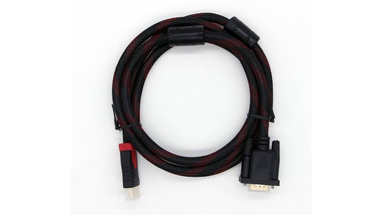 Cable hdmi a Vga 1.5 metros