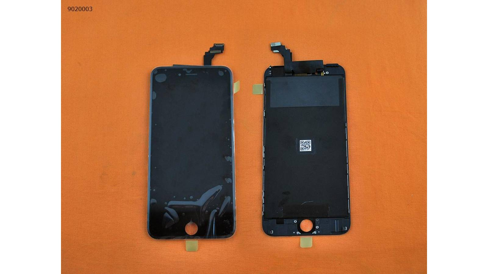 LCD+TOUCH SCREEN FOR IPHONE 6 PLUS ,NEGRO