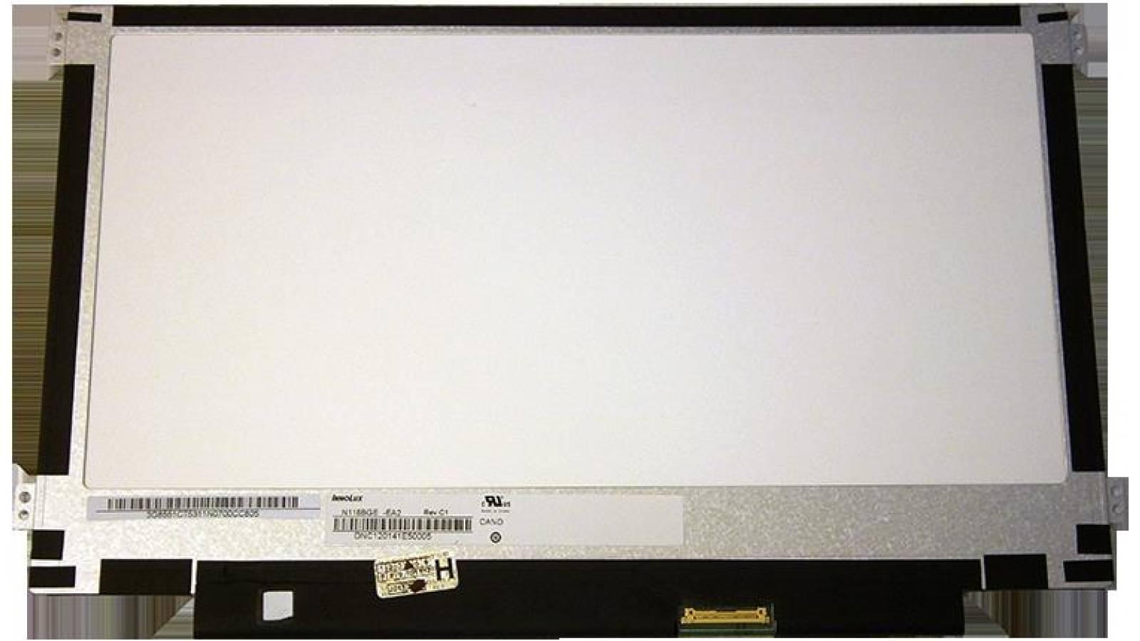 "PANTALLA 11.6"" LED SLIM B116XTN02.1 30 PINES"