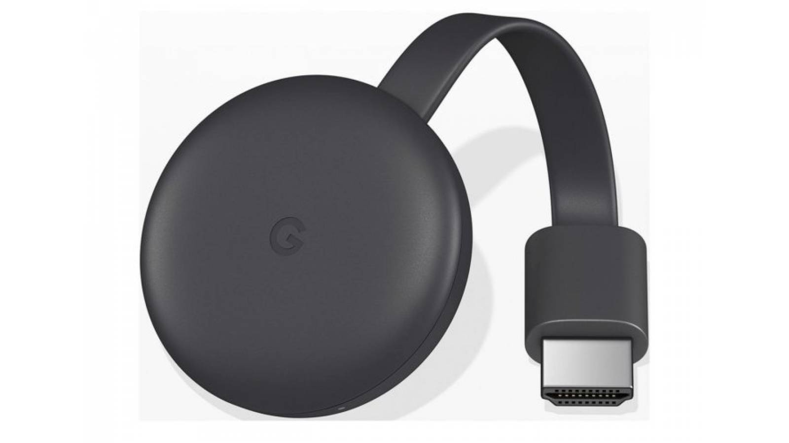 Google Chromecast 3 Generacion HDMI streaming media player