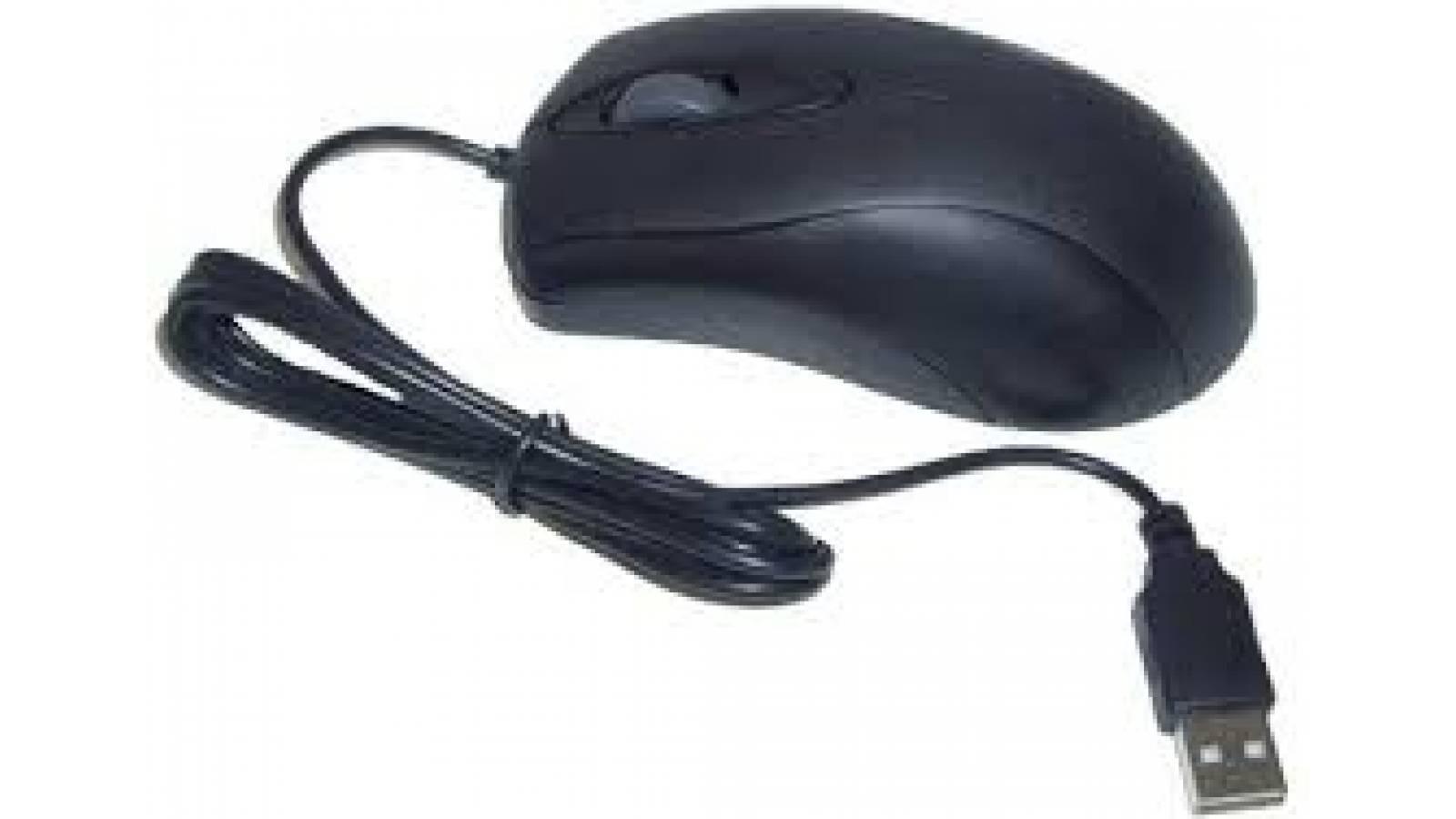 MOUSE USB OPTICO,MARCAS VARIAS