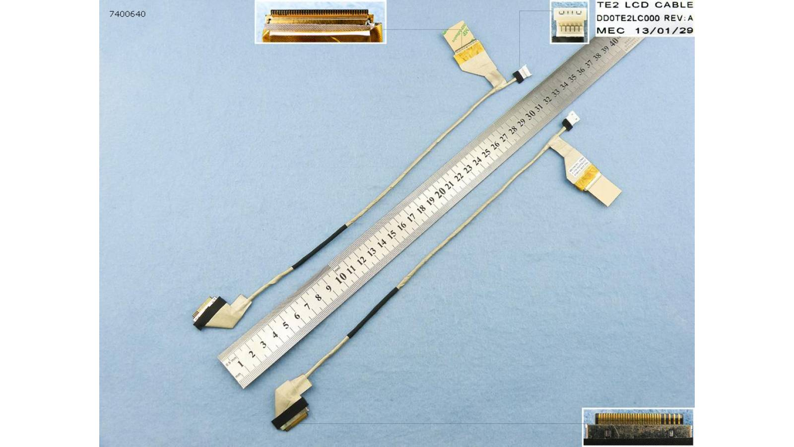 FLEX NOTEBOOK TOSHIBA SATELLITE L640 L645