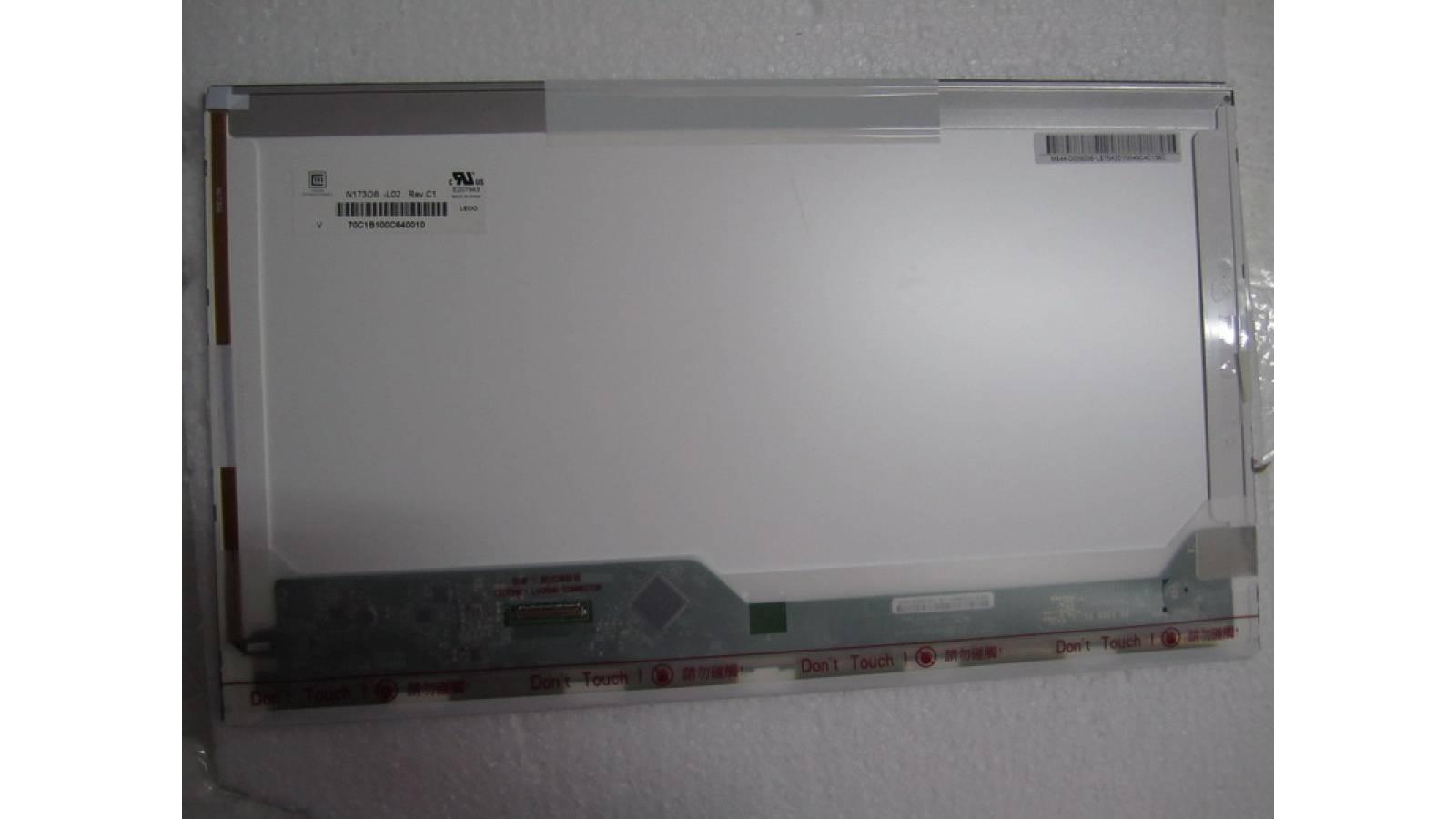 """PANTALLA LED 17.3"""" N173FGE-L21"""