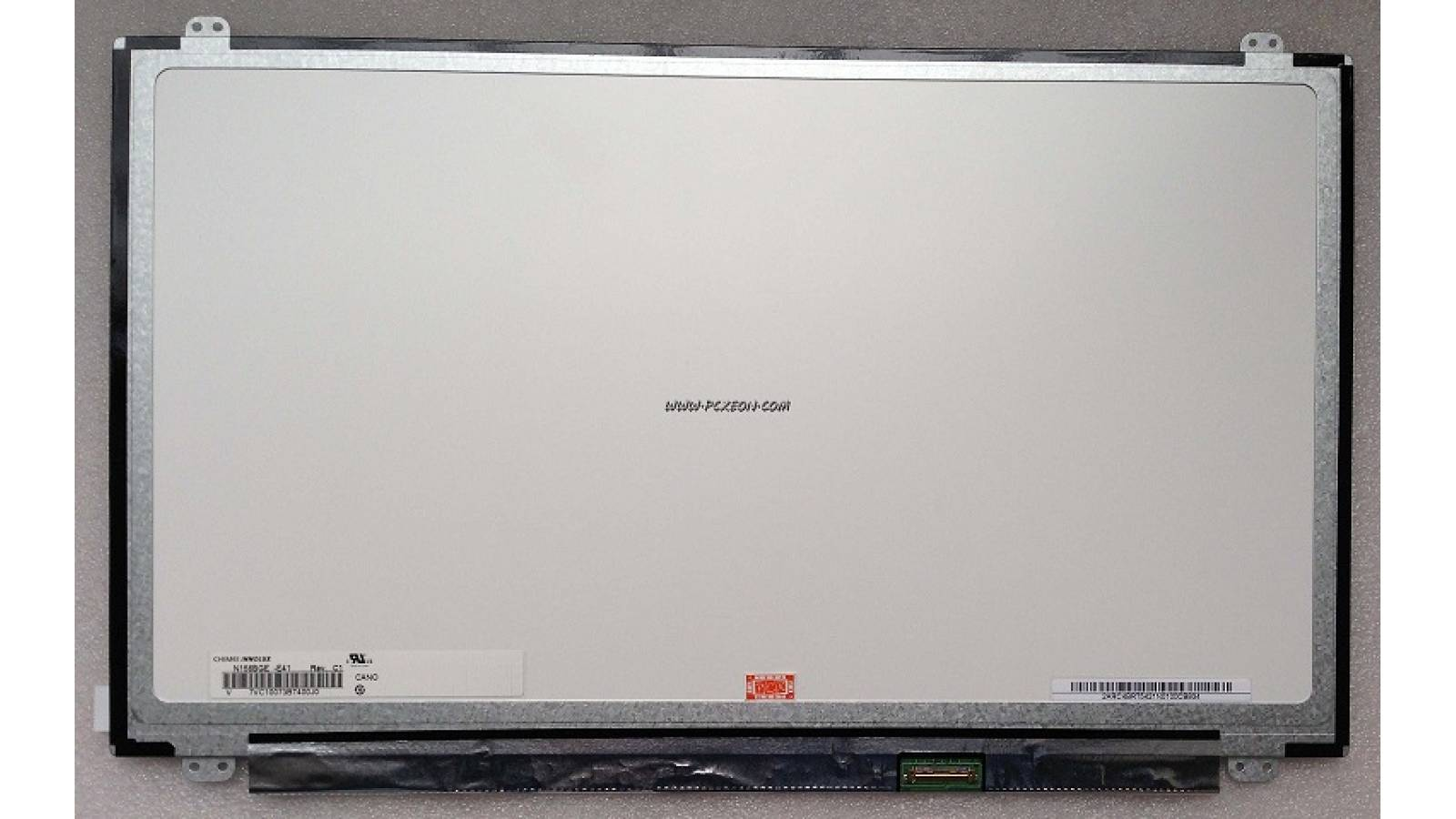 "PANTALLA 15.6"" LED SLIM 30PIN N156BGE-E41"