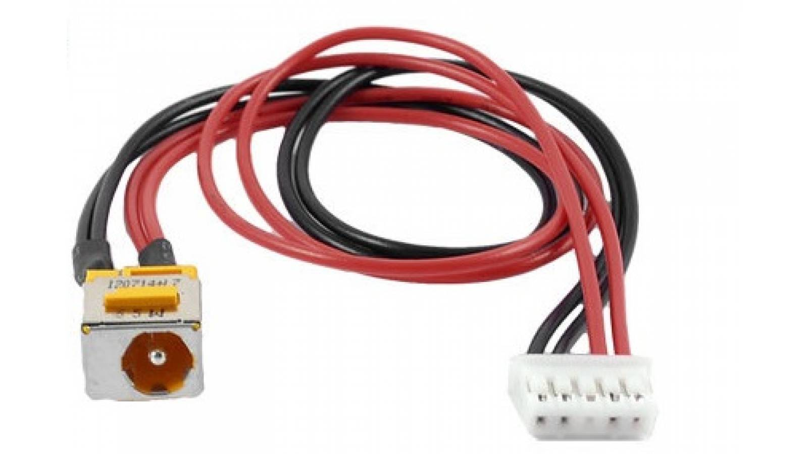 DC JACK POWER ACER ASPIRE 5735 5235 5335(WITH CABLE)