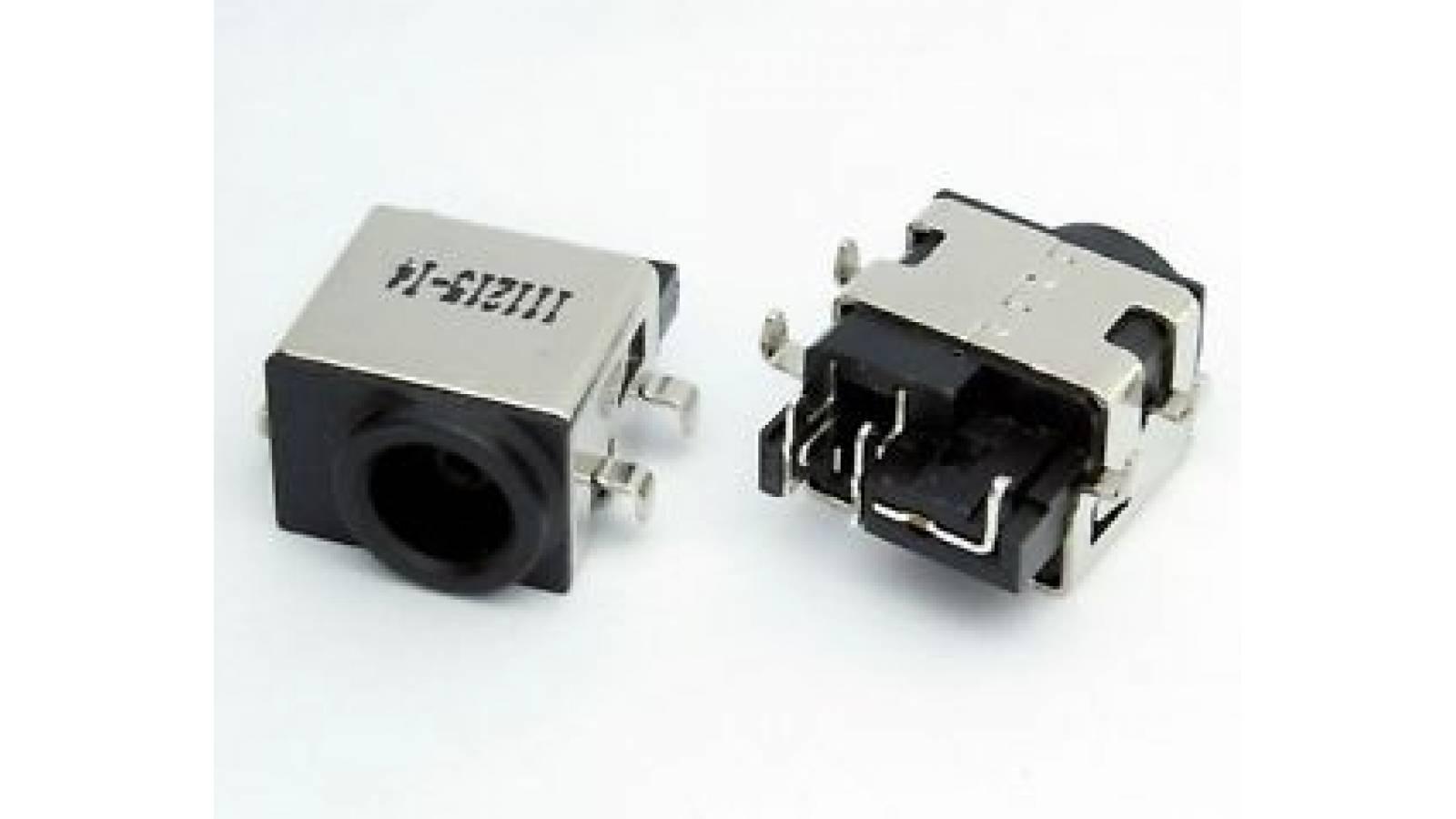 DC JACK POWER SAMSUNG N150 -NP300E5