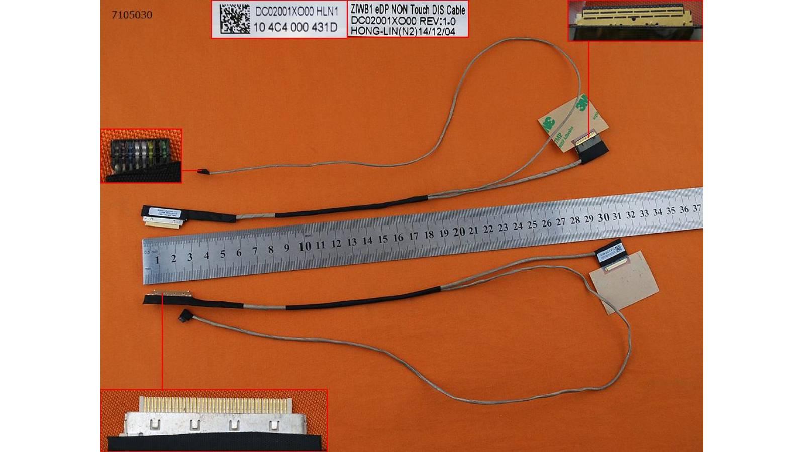 FLEX LENOVO B50-30 B50-45 B50-70 B50-75 ZIWBI1