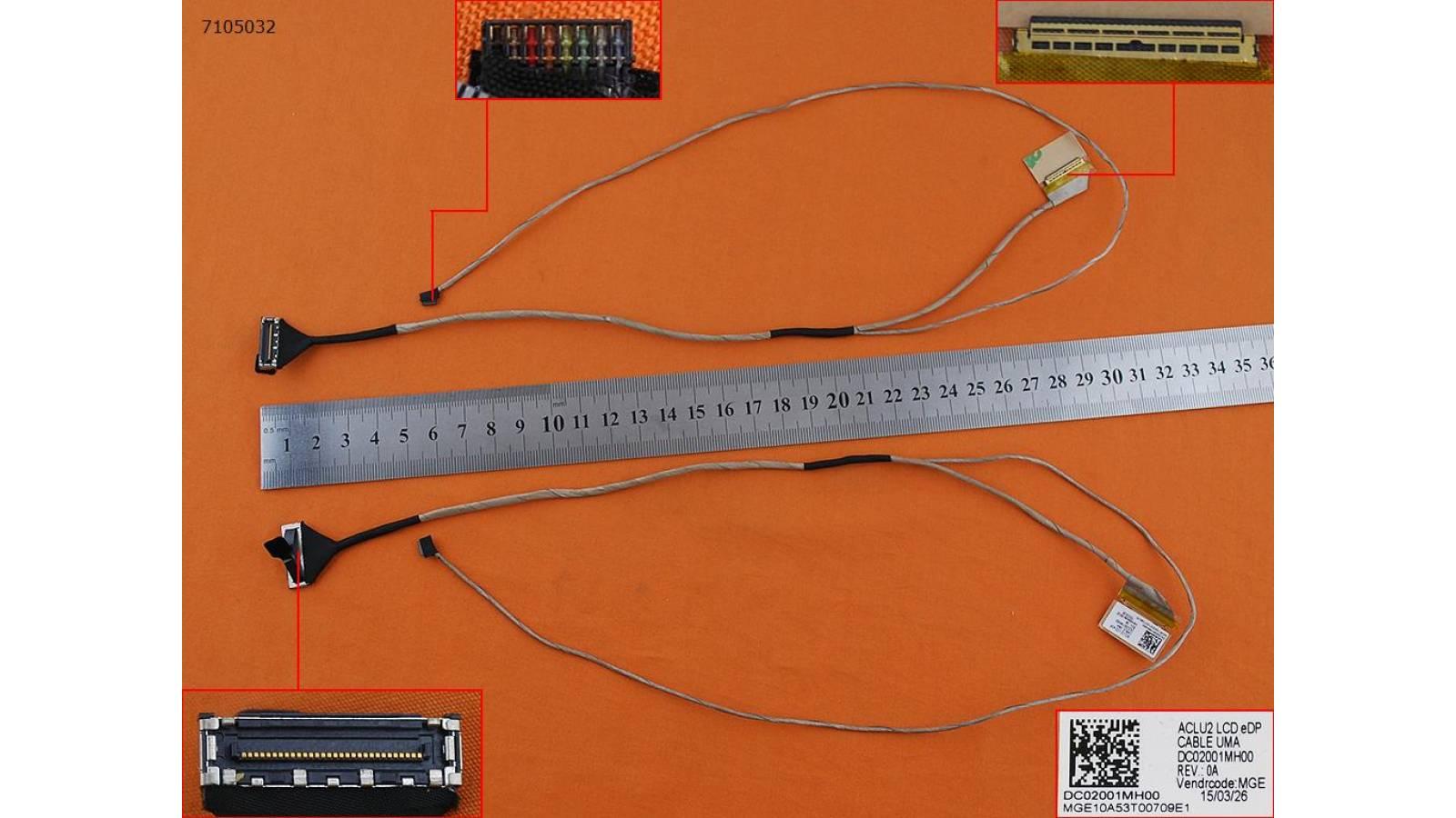 FLEX LENOVO IDEAPAD G50-45 G50-30 G50-75 Z50-70 Z50-45 INTEGRATED GRAPHICS,VERSION 2)