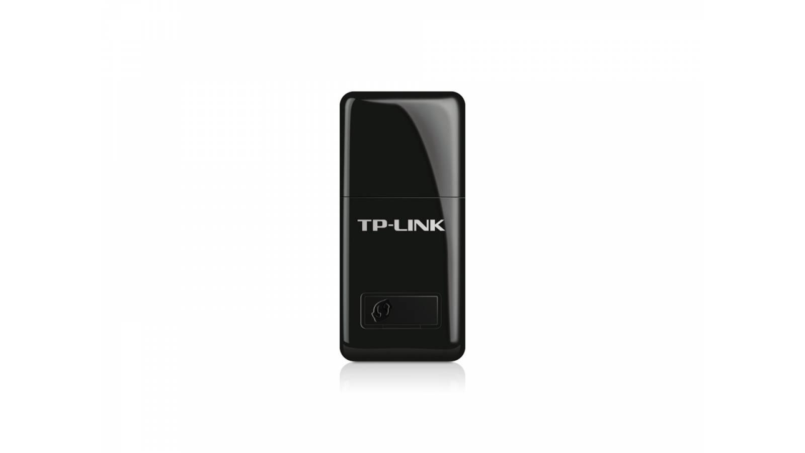 TARJETA RED USB TP-LINK TL-WN823N 300MBPS