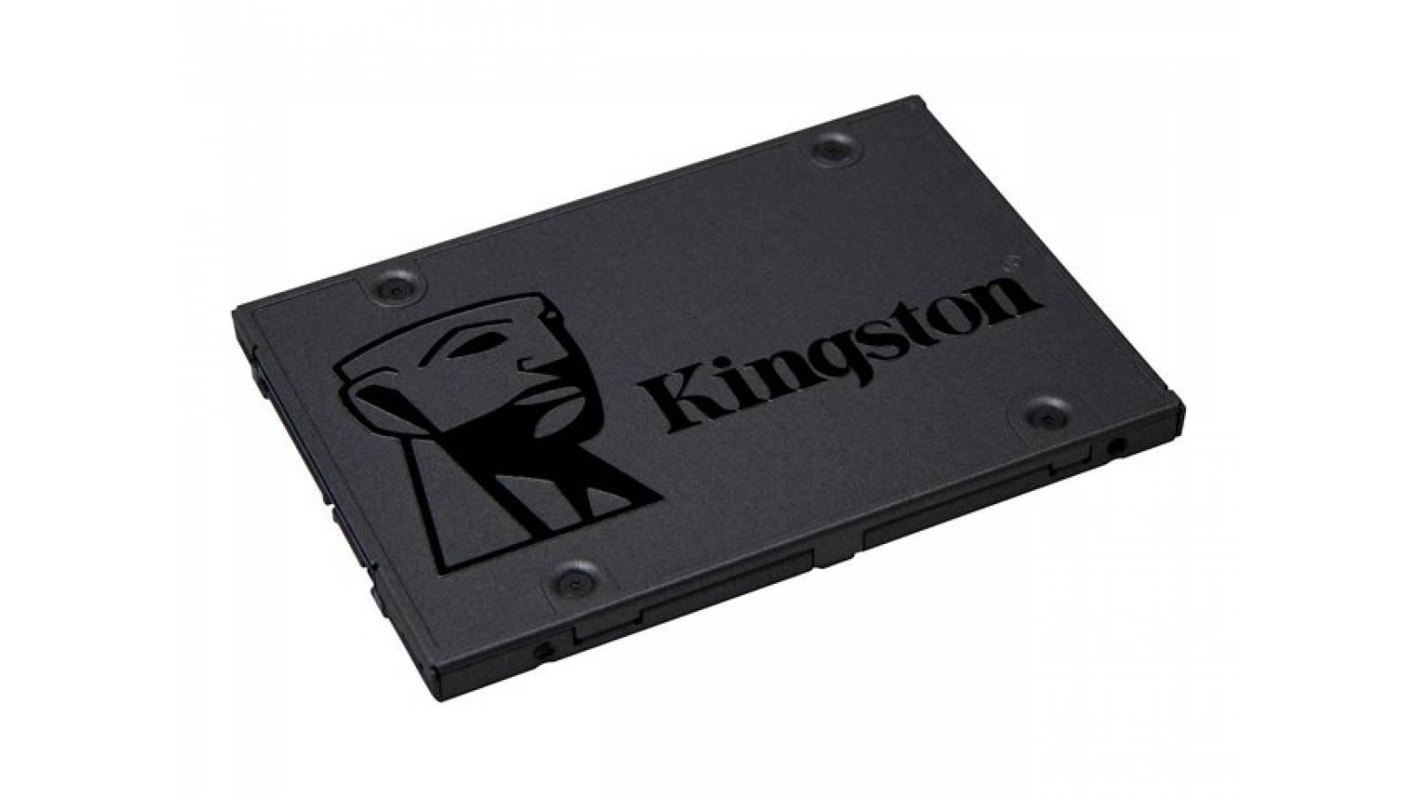 DISCO SOLIDO KINGSTON 480 GB SSDNOW A400 -SA400S37/480G