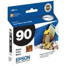 CARTUCHO ORIGINAL EPSON NEGRO 90