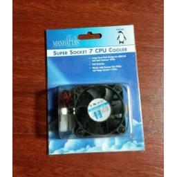 Cooler Manhattan AMD K6/Socket 7