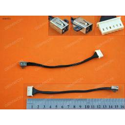 DC JACK POWER  ASUS PU551LA(WITH CABLE)