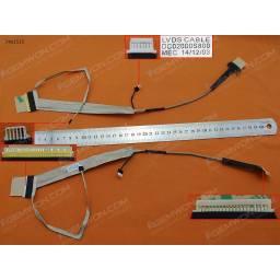 FLEX NOTEBOOK TOSHIBA L500 L500D L505 L505D LCD