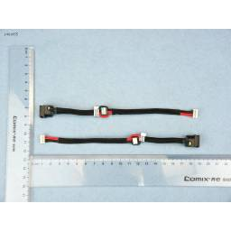 DC JACK POWER TOSHIBA L655 SERIES/ L505 (WITH CABLE)
