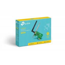 TARJETA INALAMBRICA PCI EX TP-LINK TL-WN781ND 150MB