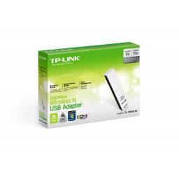 TARJETA RED USB TP-LINK TL-WN821N 300MBPS