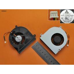 FAN COOLER  TOSHIBA SATELLITE C665 C650 C660(WITH COVER,VERSION 2)