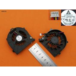 FAN COOLER  TOSHIBA SATELLITE L630 ( 4 PINS,VERSION 2)