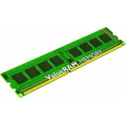 MEMORIA DDR3 8GB -1600 MHZ KINGSTON KVR16N11/8 -
