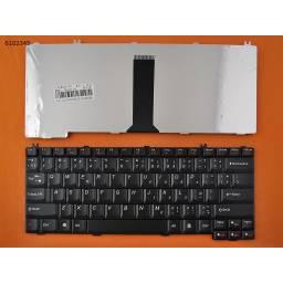TECLADO NOTEBOOK LENOVO IDEAPAD Y330 Y430 U330
