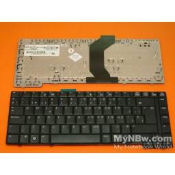 TECLADO HP 6730B 6735B- SP