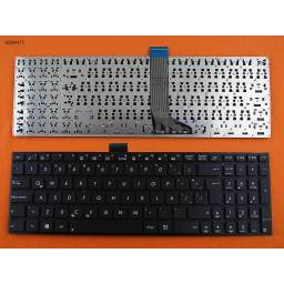 TECLADO ASUS K55 BLACK(WITHOUT FRAME,FOR WIN8) SP