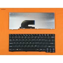 TECLADO NETBOOK  ACER ONE BLACK , KAV10 KAV60
