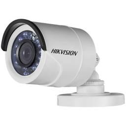 CAMARA de Seguridad HIKVISION - DS-2CE16C0T-IRPF(2.8MM)