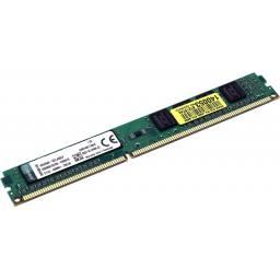 MEMORIA DDR3 4GB KINGSTON KVR16N11S8/4, 1600 MHZ