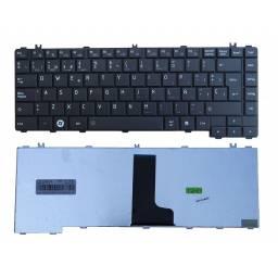 TECLADO TOSHIBA C600D C640 L640 L640D L645 L645D
