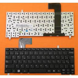 TECLADO NOTEBOOK SAMSUNG N210/N220 SP BLACK