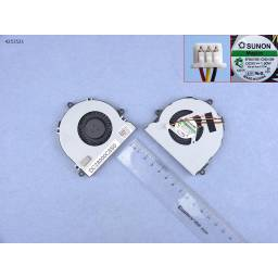 FAN COLLER DELL INSPIRON 15 15R 17 17R 3521 3721 5521 5535 5721