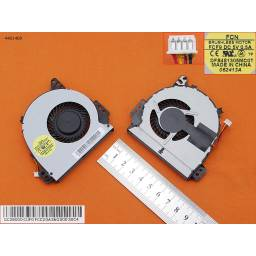 FAN COOLER TOSHIBA SATELLITE L40-A L40D-A L40T-A