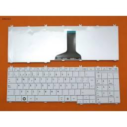 TECLADO TOSHIBA SATELLITE C650 L650 L670 L735