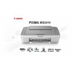 IMPRESORA MULTIFUNCION CANON MG 2410