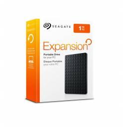 DISCO DURO EXTERNO SEAGATE EXPANSION USB 3.0 1TB