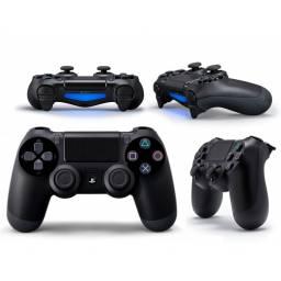 Joystick Sony PS4 Original inalámbrico Negro