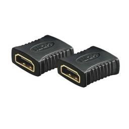 CUPLA HDMI H/H