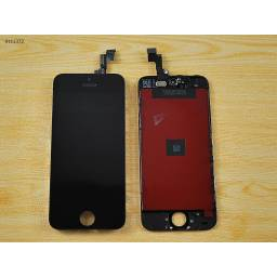 LCD+TOUCH SCREEN FOR IPHONE 5S BLACK