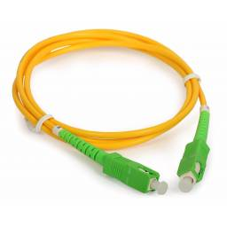 Patchcord Fibra MYConnection! MYC-OPCF2M SM 2 Metros