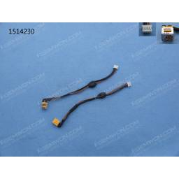DC JACK POWER ACER ASPIRE 4230 4630 4330(WITH CABLE)