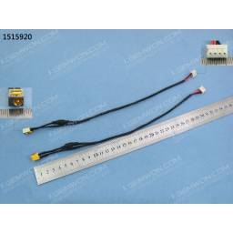 DC JACK POWER ACER ASPIRE 5920 5920G(WITH CABLE)