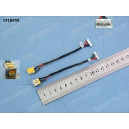 DC JACK POWER ACER 6593(WITH CABLE)
