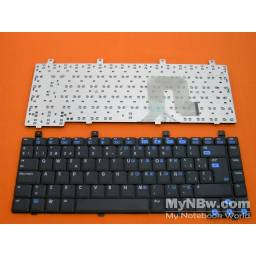 TECLADO NOTEBOOK HP DV4000