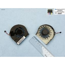 FAN COOLER HP G4-2000 G6-2000 G7-2000(4 PINS)