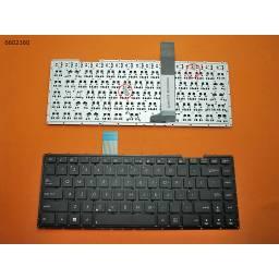 TECLADO ASUS X401 BLACK