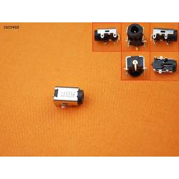 DC POWER JACK ASUS EEE PC 1001PXD 1015PEM 1015PW 1215B 1018P