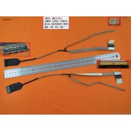 FLEX NOTEBOOK MSI X320 MS-1351