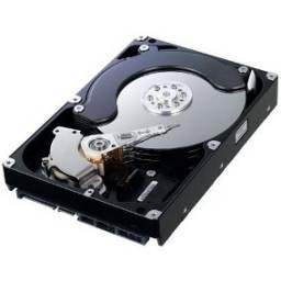 "DISCO DURO 250 GB  USADO  3.5""  PC -  SATA - 6 MESES GTIA"